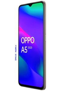 "OPPO A5 [Quad Camera, 6.5"" Display]"