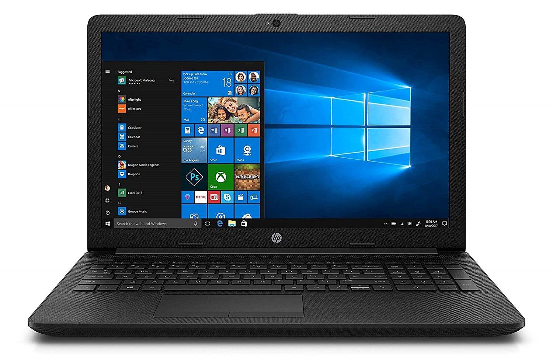 HP Laptop 15q-ds1001TU-best laptop under 45000 India 2020 september october