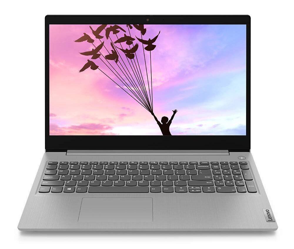 Lenovo Ideapad Slim 3i - Intel i5 Processor best laptop under 50000 India 2020 september october