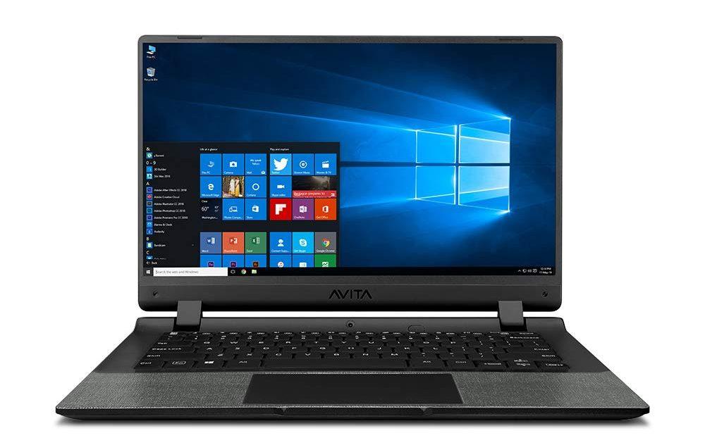 AVITA Essential 14 Inch-best laptop under 20000