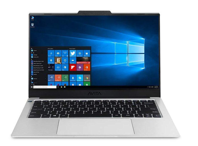 AVITA LIBER V14-best laptop under 45000 2021 in India