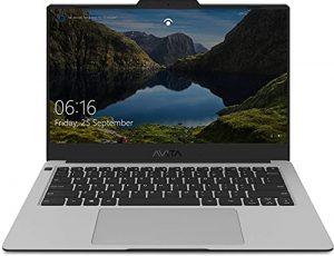 AVITA PURA-best laptop under 30000