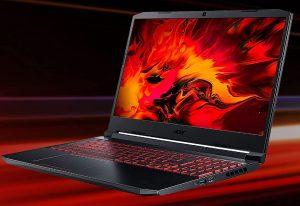 Acer Nitro 5-best gaming laptop under 70000 2021 India