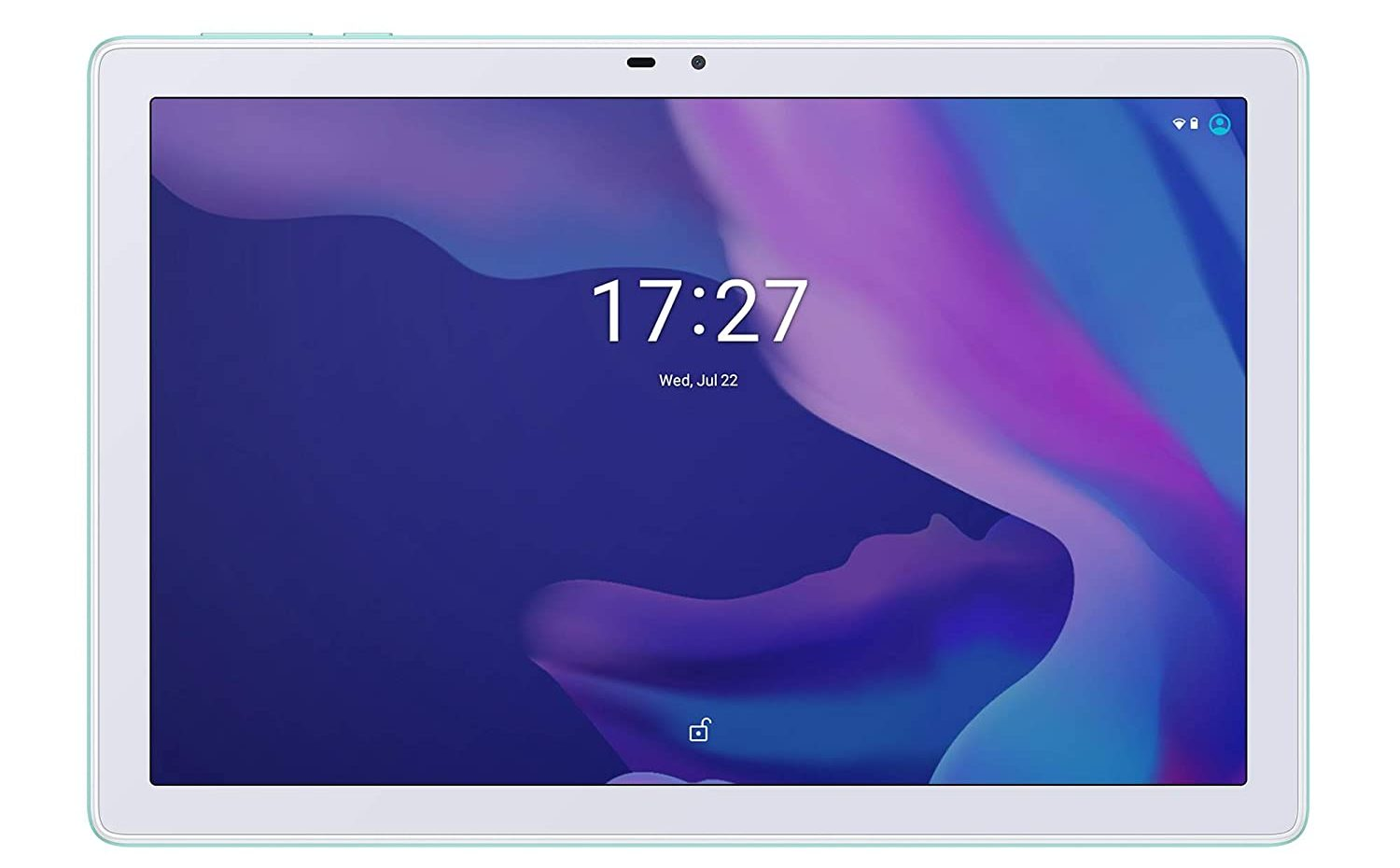 Alcatel TKEE MAX Tablet-best tablet under 10000 2021 India