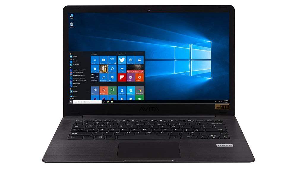 Avita Pura-best laptop under 35000