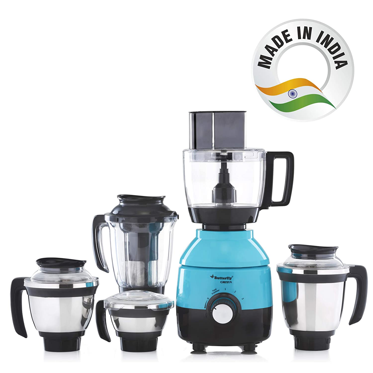 Butterfly -Best food processor in India