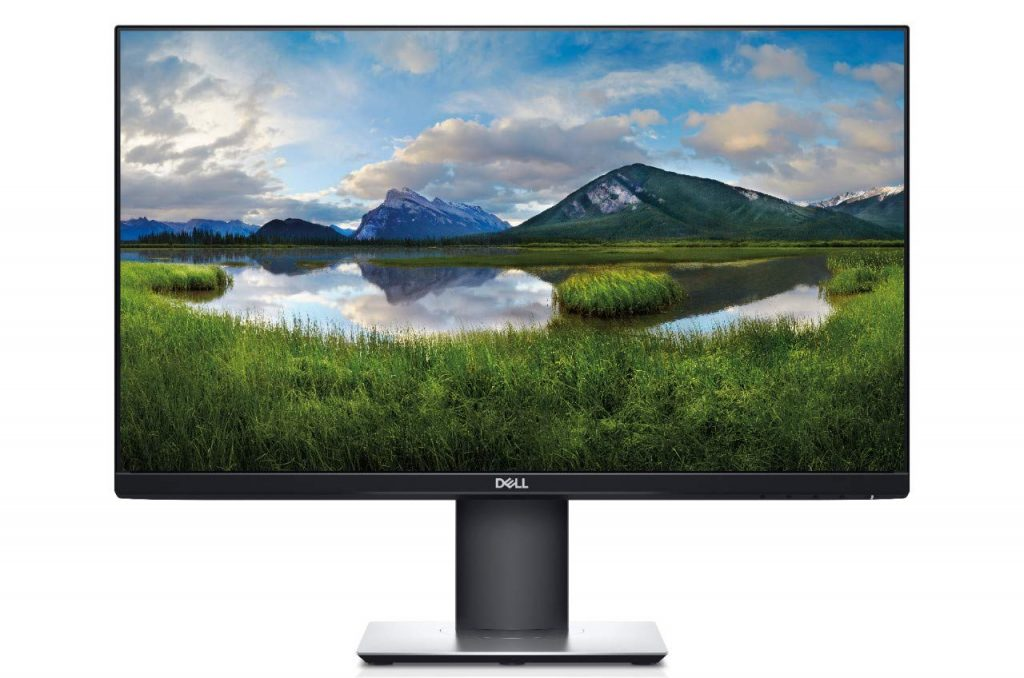 Dell 24 inch-best monitors in India under 15000 2021