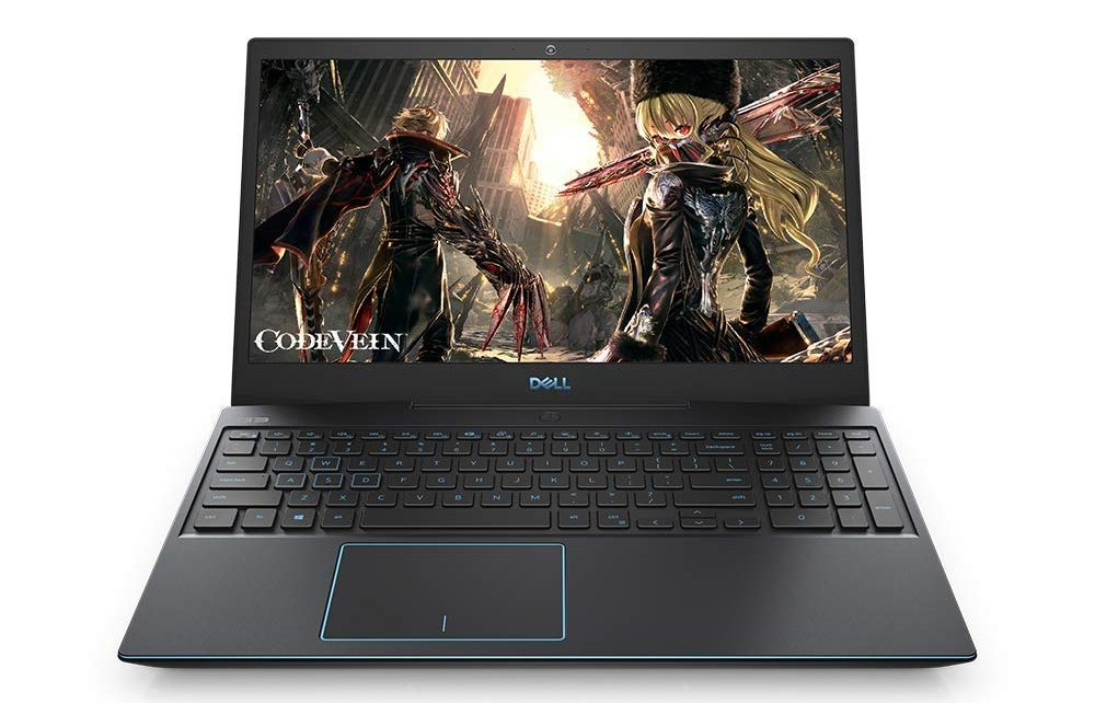 Dell G3 3500 Gaming-best gaming laptop under 80000 2021 India
