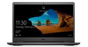 Dell Inspiron 3505-best laptop under 35000 India 2021