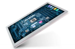 Fusion5 4G Tablet