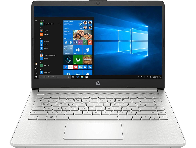 HP 14 11th Gen Intel Core i5 -best laptop under 50000 2021 India