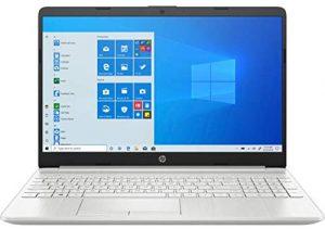 HP 15 (2021) Thin & Light -best laptop under 35000 India 2021