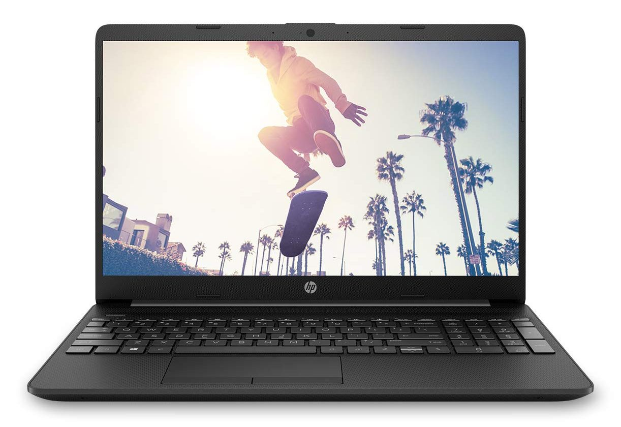 HP 15 AMD Athlon - best laptop under 30000 2021 India