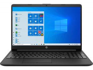 HP 15s-gy0003AU -Best HP Laptop under 35000 2021