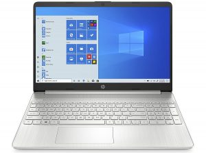 Hp 15-Best laptop under 50000 India 2021
