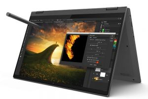 Lenovo IdeaPad Flex 5-best laptop under 50000