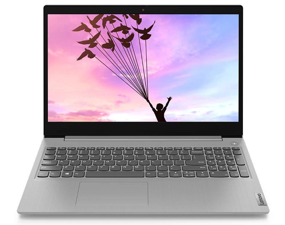 Lenovo Ideapad Slim 3 Intel Core i5 Processor-best laptop under 50000 India 2021