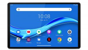 Lenovo Tab M10 FHD Plus Tablet-best tablet under 20000 in India 2021
