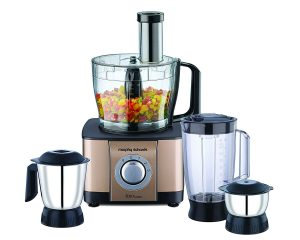 Morphy Richards Icon Superb-best food processor in India 2021