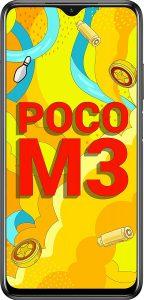 POCO M3-best phone under 15000
