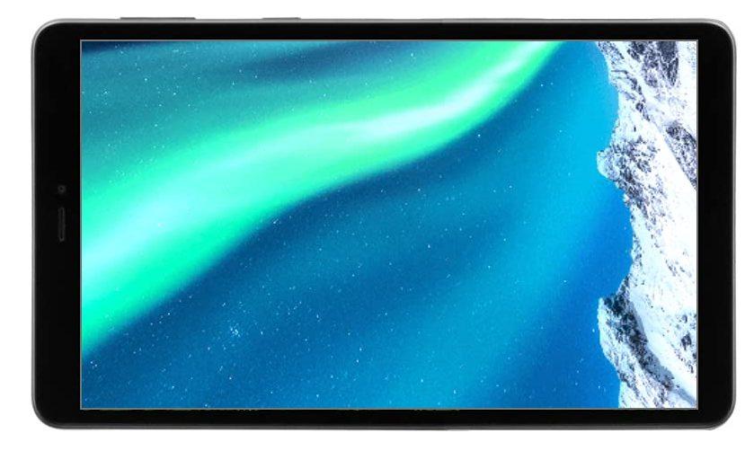 Panasonic Tab 8 HD Tablet-best tablet under 10000 2021 India 2