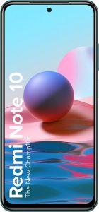 Redmi Note 10-best mobile phone under 10000