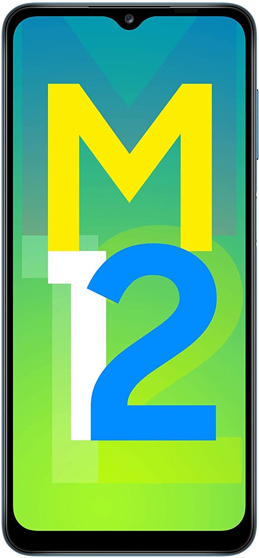 Samsung Galaxy M12-best phone under 10000