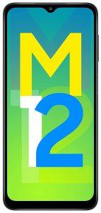 Samsung Galaxy M12-best phone under 15000 India 2021