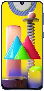 Samsung M31-best phone under 15000 2021 India