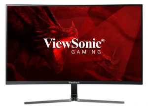 ViewSonic VX2458 [Best Monitor for gaming]-best monitors in India under 15000