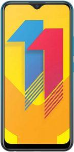 Vivo Y11-best phone under 9000- 10000 india