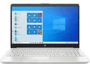 HP 15 11th Gen-best laptop under 40000 2021 India