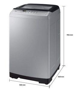 Samsung 6.5 kg Fully-Automatic Top Loading Washing Machine -best washing machine in India 2021